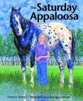 The Saturday Appaloosa
