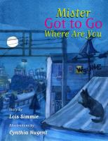 Mr Got to Go, Where are you