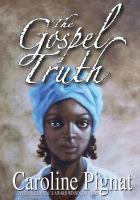 Image: The Gospel Truth