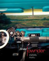 Orale! Lowrider