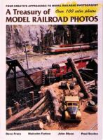 A Treasury of Model Railroad Photos