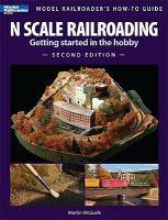 N Scale Railroading