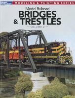 Model Railroad Bridges & Trestles