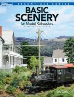 Basic Scenery for Model Railroaders