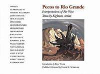 Pecos to Rio Grande