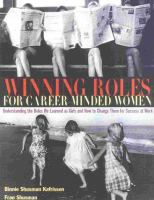 Winning Roles For Career-minded Women