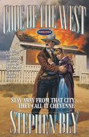 Stay Away From That City ... They Call It Cheyenne (#4)