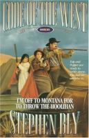 I'm Off to Montana for to Throw the Hoolihan