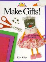 Make Gifts!