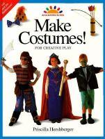 Make Costumes!