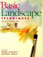 Basic Landscape Techniques