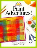 Paint Adventures!