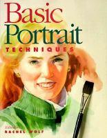 Basic Portrait Techniques