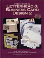 Fresh Ideas in Letterhead & Business Card Design 2