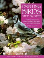 Painting Birds Step by Step