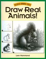 Draw Real Animals!