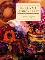 Elegant Ribboncraft