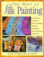 The Best of Silk Painting