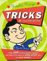 Graphic Design Tricks & Techniques