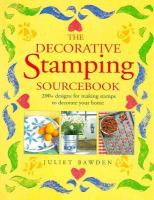 The Decorative Stamping Sourcebook
