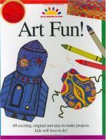 Art Fun!