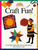 Craft Fun!