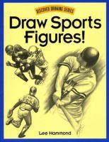 Draw Sports Figures!