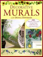 Decorative Murals With Donna Dewberry