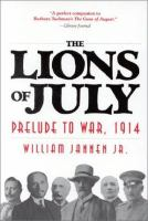 Lions of July