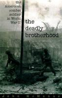 The Deadly Brotherhood
