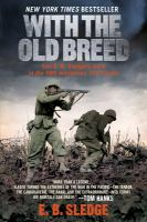 With the Old Breed at Peleliu and Okinawa