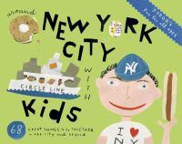 Around New York City With Kids