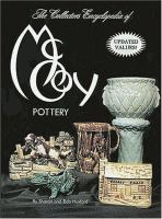 The Collectors Encyclopedia Of McCoy Pottery