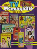 Collector's Guide to TV Memorabilia