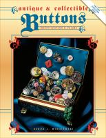 Antique & Collectible Buttons