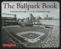 The Ballpark Book