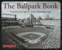 The Ballpark Book