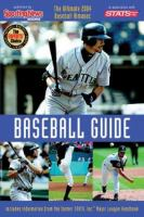 The Sporting News Baseball Guide