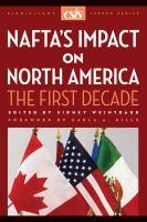 NAFTA's Impact on North America