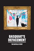 Basquiat's Defacement