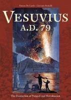 Vesuvius, A.D. 79