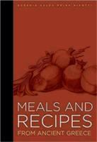 Meals and Recipes From Ancient Greece