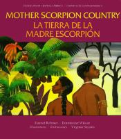 Mother Scorpion Country