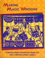 Making Magic Windows