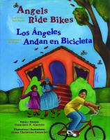 Angels Ride Bikes and Other Fall Poems