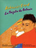 Antonio's Card