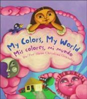Cover of Mis colores, mi mundo
