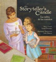 The Storyteller's Candle