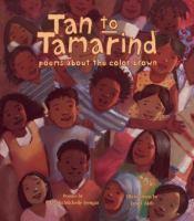 Tan to Tamarind