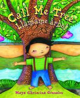 CALL ME TREE / LLℓMAME ℓRBOL
